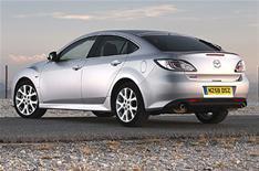 Driven: Mazda 6 2.2-litre diesels