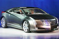 2. Cadillac Converj