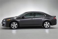 Sharp rise in Honda Accord prices