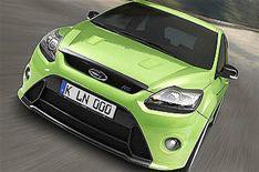 Ford Focus RS deposits rolling in
