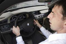 New voice control for BMWs