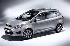 Ford C-Max: tell us what you think