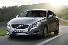 Volvo V60 Plug-in Hybrid to cost 47,000