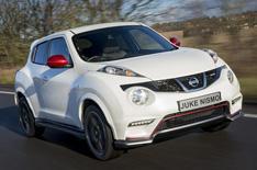 Nissan Juke Nismo prices revealed