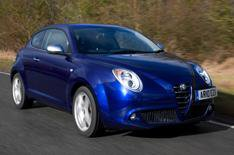 Alfa Romeo extends warranty deal