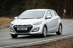 2012 Hyundai i30 UK review