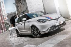 MG3 aims for sub-10,000 price