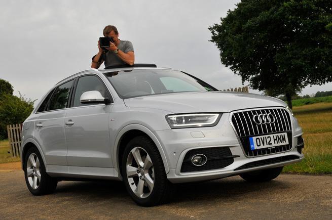 Our cars: Audi Q3 farewell