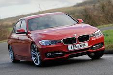 2013 BMW 320d xDrive saloon review