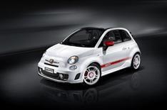 Fiat 500C Abarth Essesse review