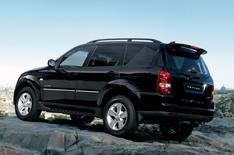 Ssangyong offers five-year warranty