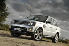 Range Rover Sport s'charged :driven
