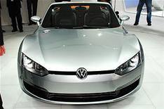 Detroit motor show: hits and misses