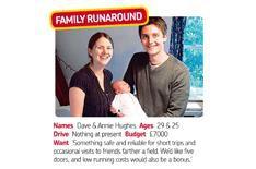 Family runaround