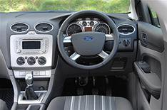 Ford offers moveable pedals