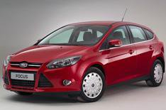 New 99g/km petrol engine for Ford Focus