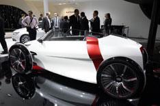 Audi urban concepts