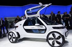 Volkswagen Nils