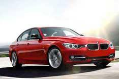BMW 3 Series prices and spec