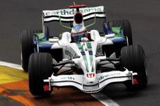 Honda  pulls out of Formula 1