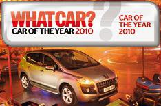 Car of the Year photo gallery