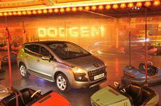 Peugeot 3008 Car of the Year