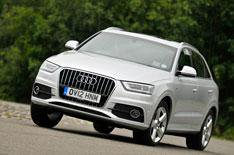 How to spec an Audi Q3