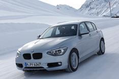 2013 BMW 120d xDrive review