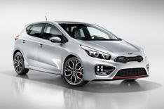 Kia Proceed and Ceed GT confirmed