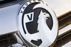 Vauxhall plans surprise for Frankfurt
