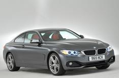 2013 BMW 4 Series revealed