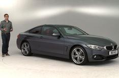 Readers review the 2013 BMW 4 Series