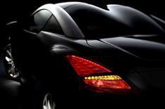Sporty Peugeot RCZ on sale next year