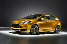 Questions remain over new Ford Focus RS