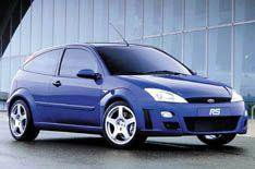 Will Ford make a Focus RS?