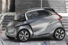 Peugeot BB1 gets green light