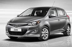 2012 Hyundai i20 prices revealed