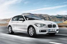 2012 BMW 116d Efficient Dynamics review