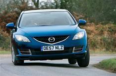 Used Mazda 6 ('07-'12) buying guide