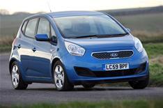 Kia considers supermini-based SUV