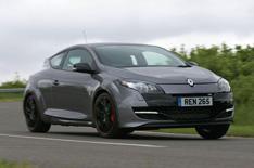 Auto 'box for next Renaultsport Megane