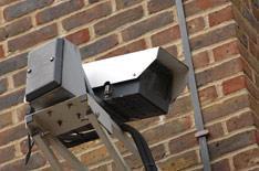 CCTV to catch litter-lout motorists