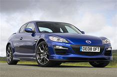 Deal of the Day: Mazda RX-8