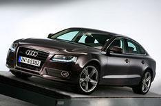 Audi A5 Sportback: full details