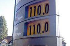Fuel price hike expected
