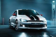 Volkswagen Scirocco GTS revealed
