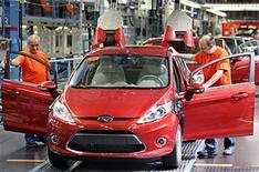 Will Japan halt the production line?