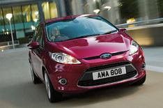Ford prices raised by 4%