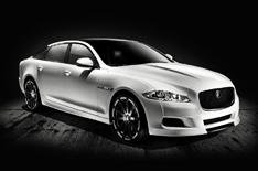 Will concept car become the Jaguar XJR?