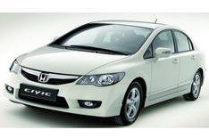 UK Civic Hybrids escape battery issue